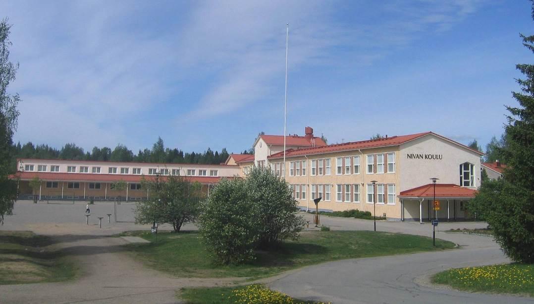 Nivan Koulu